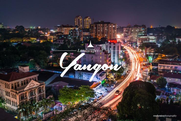 Contact Capital One >> Landscapes of Yangon | Reuben Teo Photography | Designer & Photographer Blog
