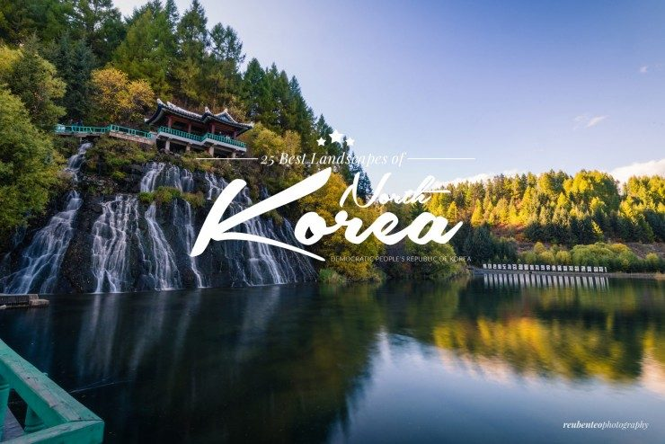 25 Best Panoramic Landscapes Of North Korea Reuben Teo Photography